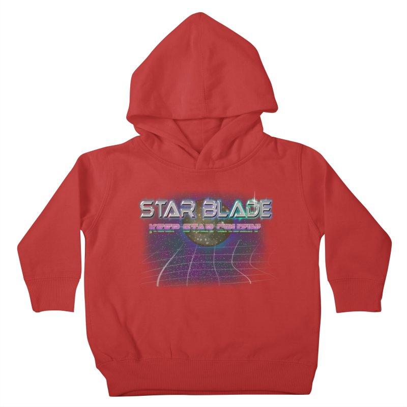 Star Blade Keep Star Cruzin'   by LlamapajamaTs's Artist Shop