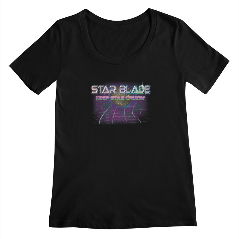 Star Blade Keep Star Cruzin'   by LlamapajamaTs's Artist Shop