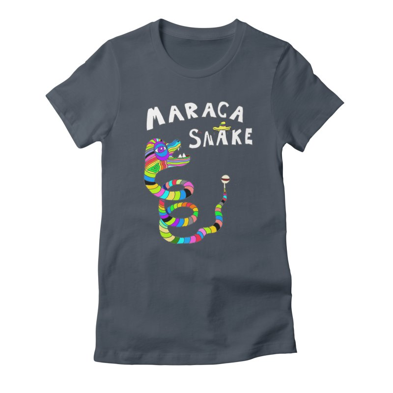 Maraca Snake Women's Lounge Pants by LlamapajamaTs's Artist Shop