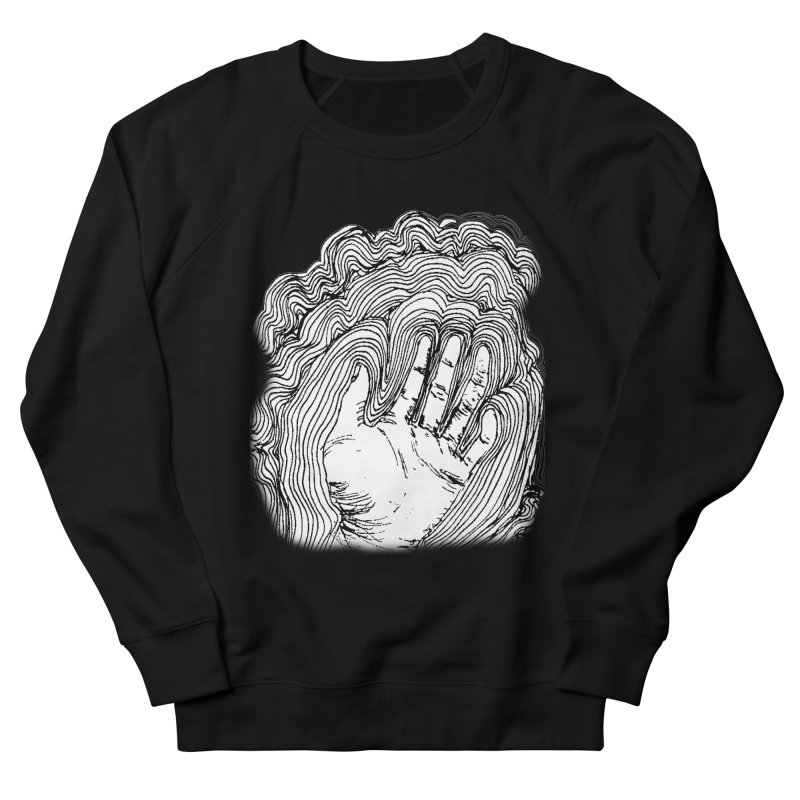 Give Me A Hand? Men's Sweatshirt by LlamapajamaTs's Artist Shop