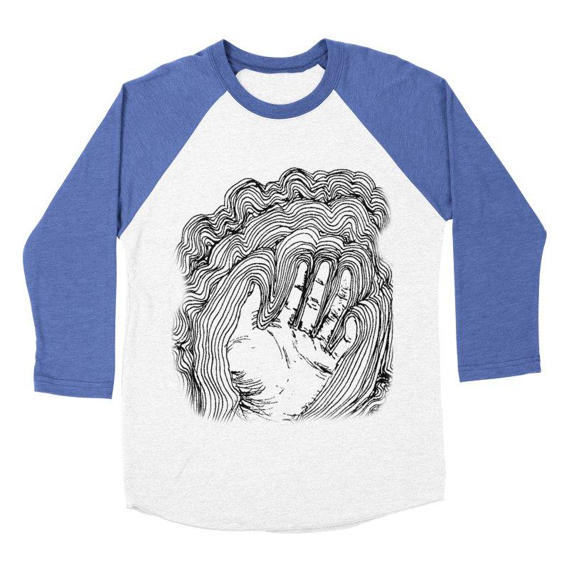 Give Me A Hand?   by LlamapajamaTs's Artist Shop