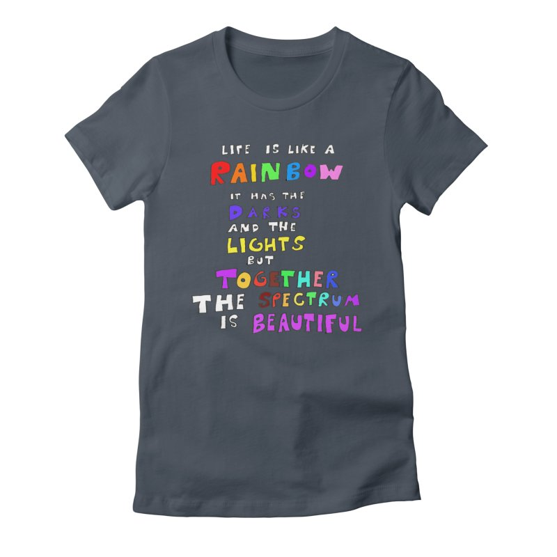 Life is Beautiful and Complicated, So Love It! Women's Lounge Pants by LlamapajamaTs's Artist Shop