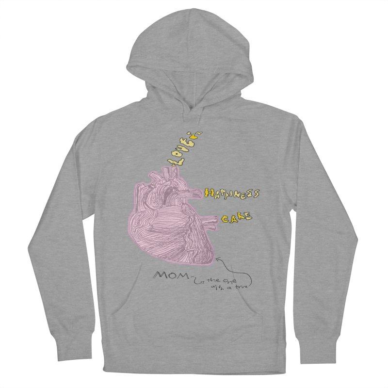 Love Factory Men's Pullover Hoody by LlamapajamaTs's Artist Shop