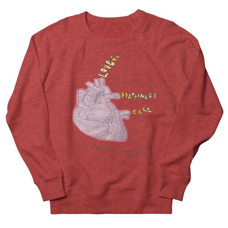 Love Factory Women's Sweatshirt by LlamapajamaTs's Artist Shop