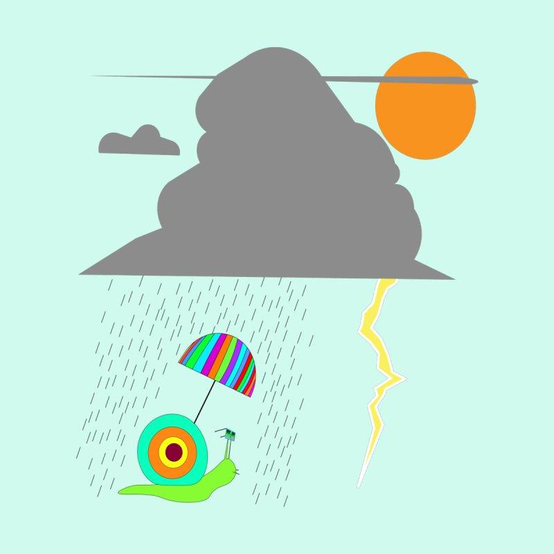 Summer Weather by LlamapajamaTs's Artist Shop