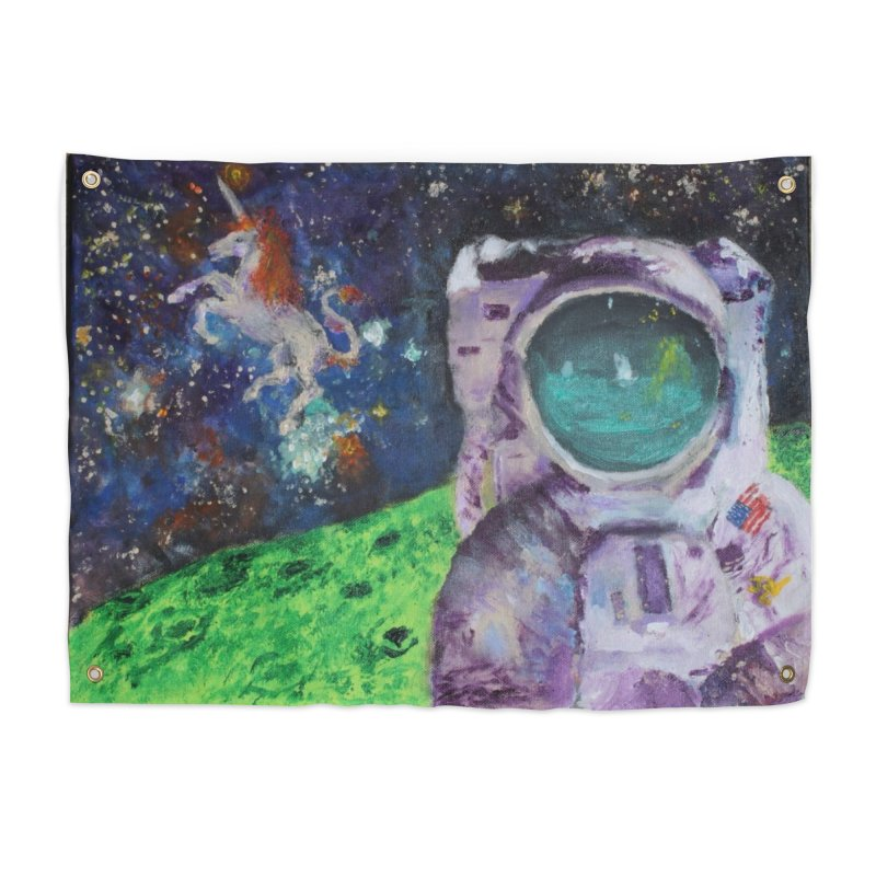 Random Coherence Home Tapestry by LlamapajamaTs's Artist Shop