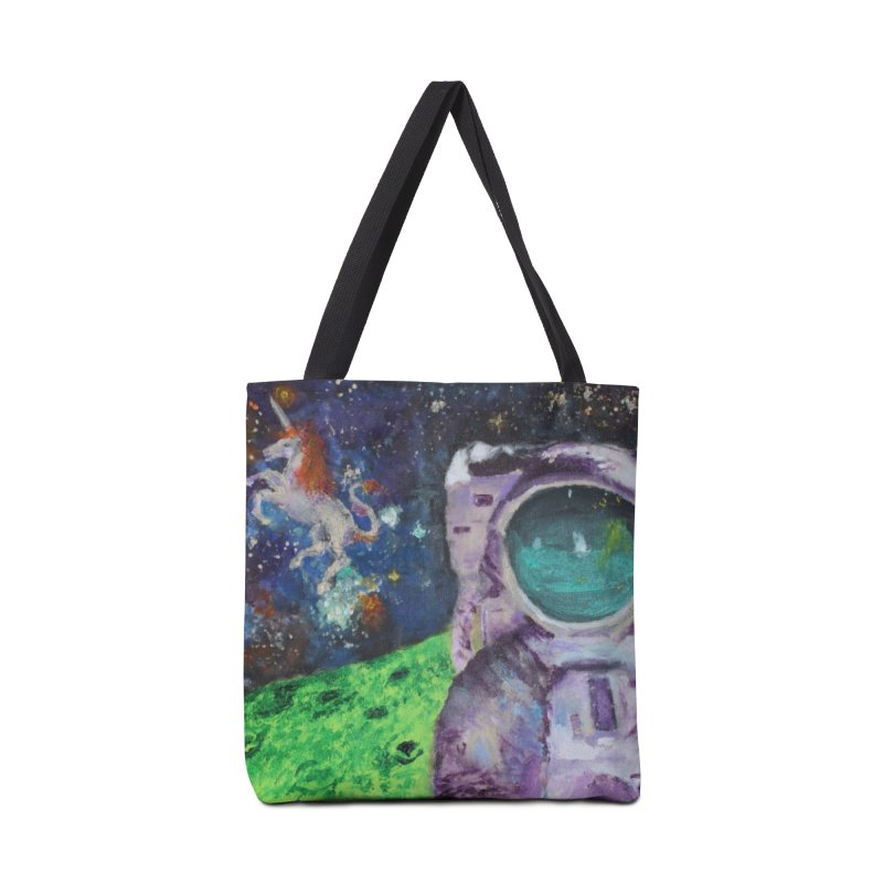 Random Coherence Accessories Bag by LlamapajamaTs's Artist Shop