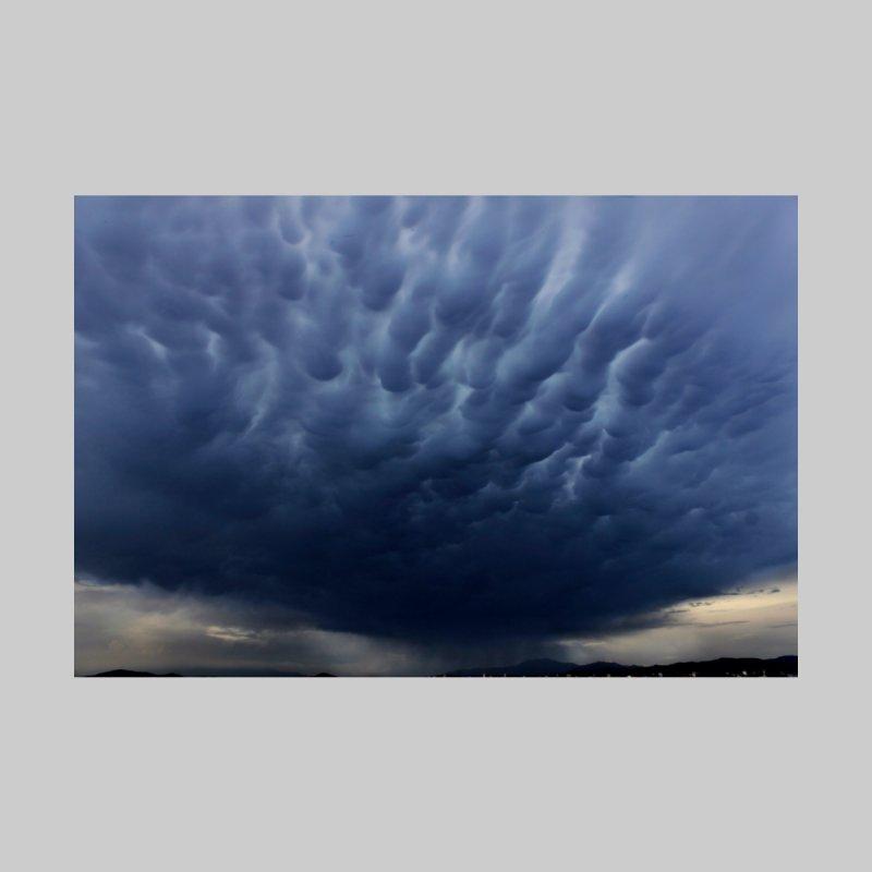 Mammatus Cloud Formation Near Temecula, CA by LlamapajamaTs's Artist Shop