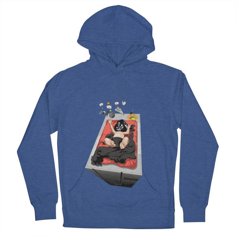Dark child Women's Pullover Hoody by Llorch's Shop