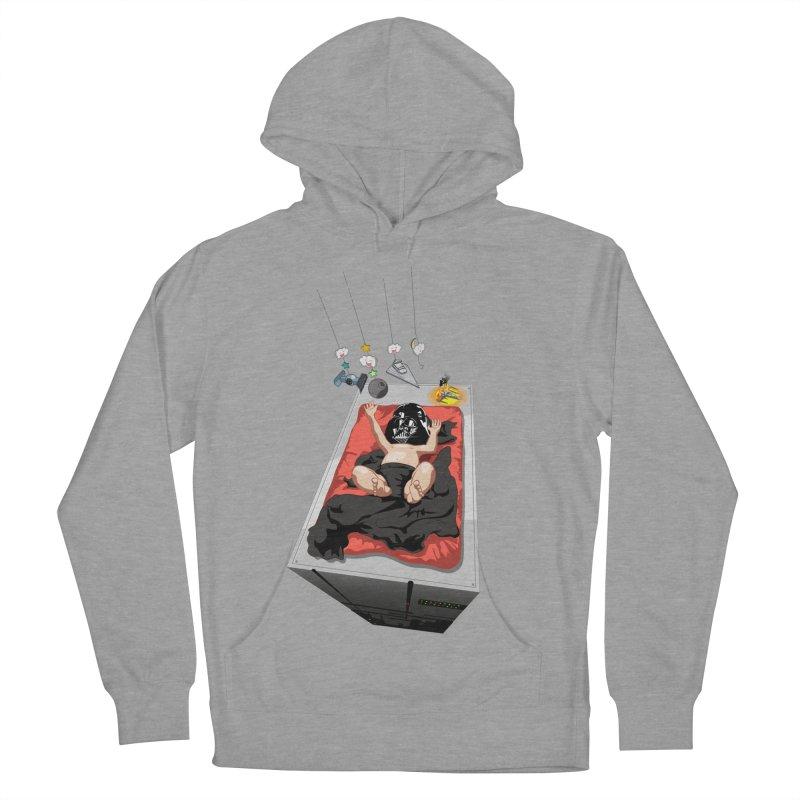 Dark child Men's Pullover Hoody by Llorch's Shop