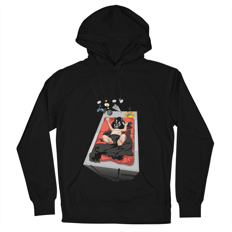 Dark child Men's Pullover Hoody by Llorch's Shop
