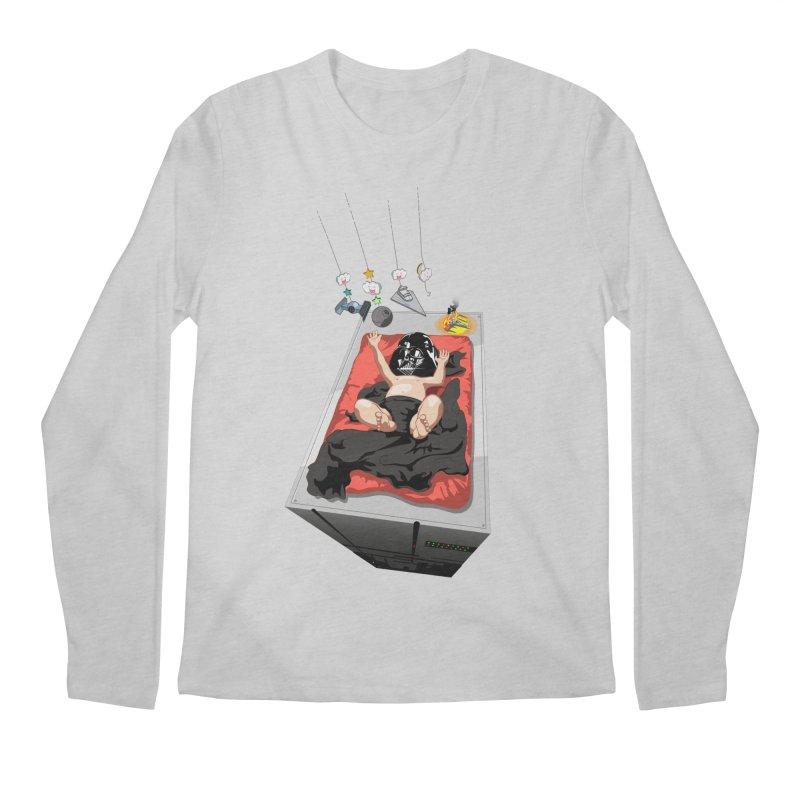 Dark child Men's Longsleeve T-Shirt by Llorch's Shop
