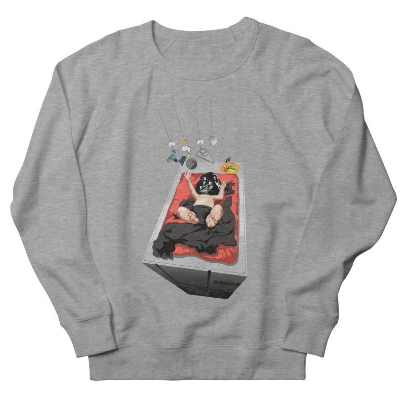 Dark child Men's Sweatshirt by Llorch's Shop