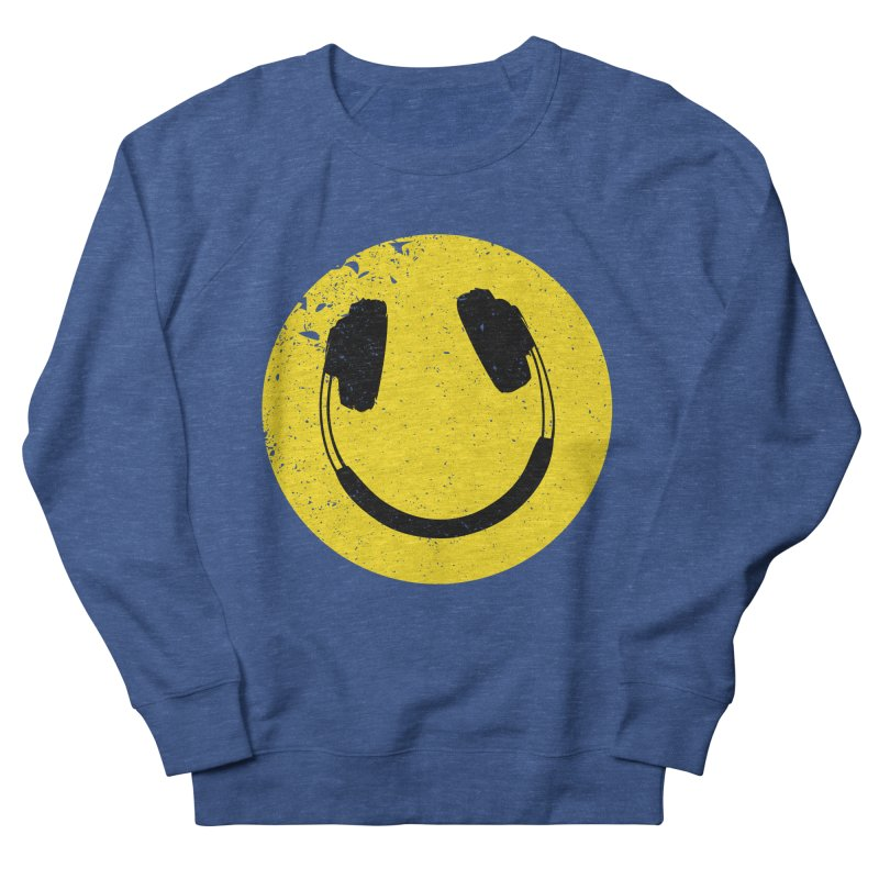 Music makes me feel good! Women's Sweatshirt by Llorch's Shop