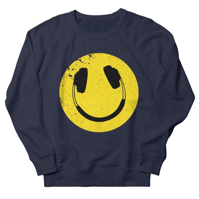 Music makes me feel good! Men's Sweatshirt by Llorch's Shop