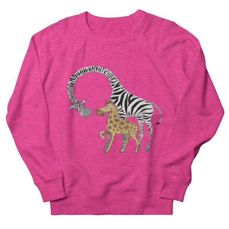Pyjama Party Women's Sweatshirt by Loganferret's Artist Shop