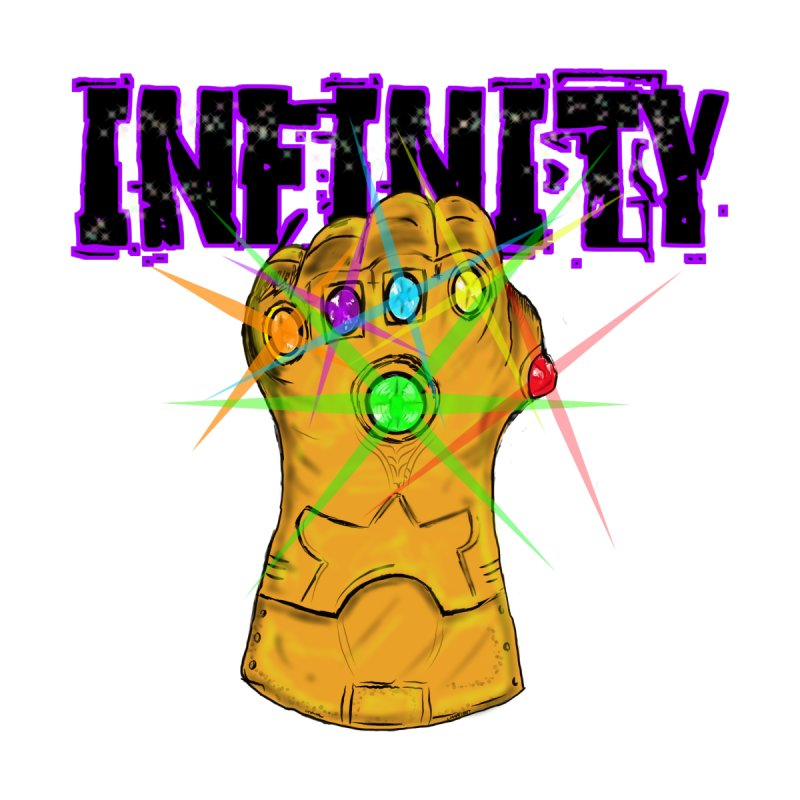 Infinity by Loganferret's Artist Shop
