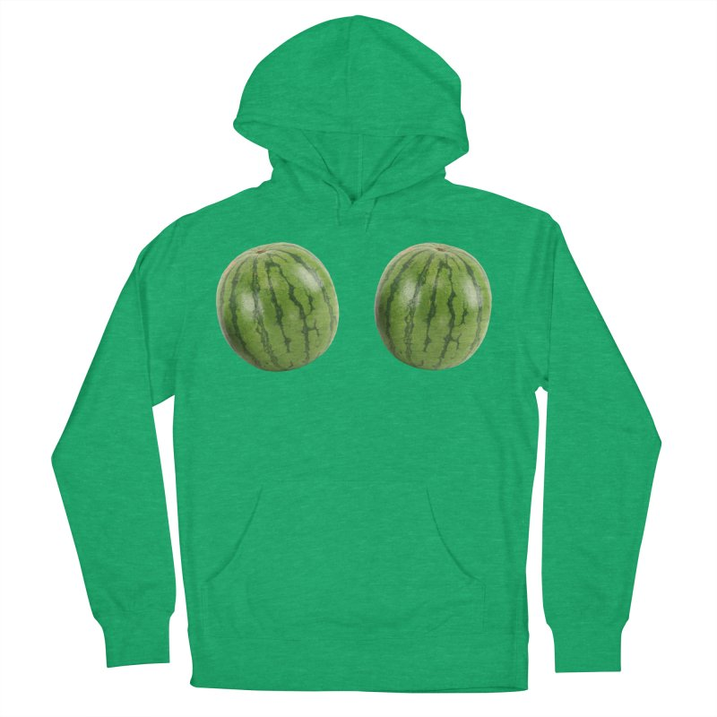 Melons Men's Pullover Hoody by Loganferret's Artist Shop