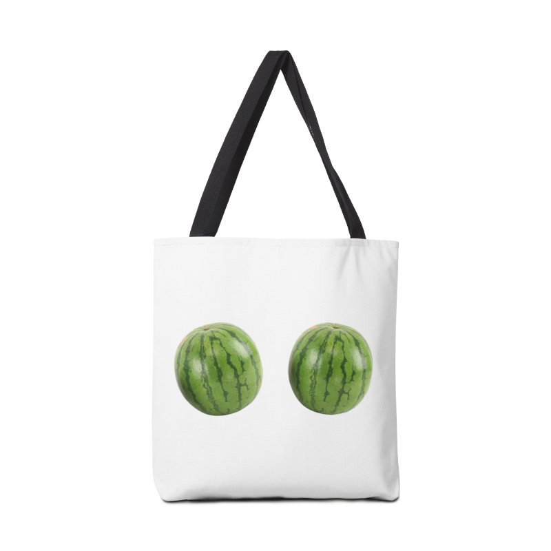 Melons Accessories Bag by Loganferret's Artist Shop