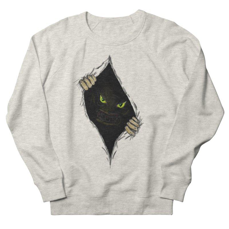 Do Not Open Women's Sweatshirt by Loganferret's Artist Shop