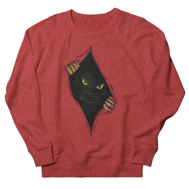 Do Not Open Men's Sweatshirt by Loganferret's Artist Shop