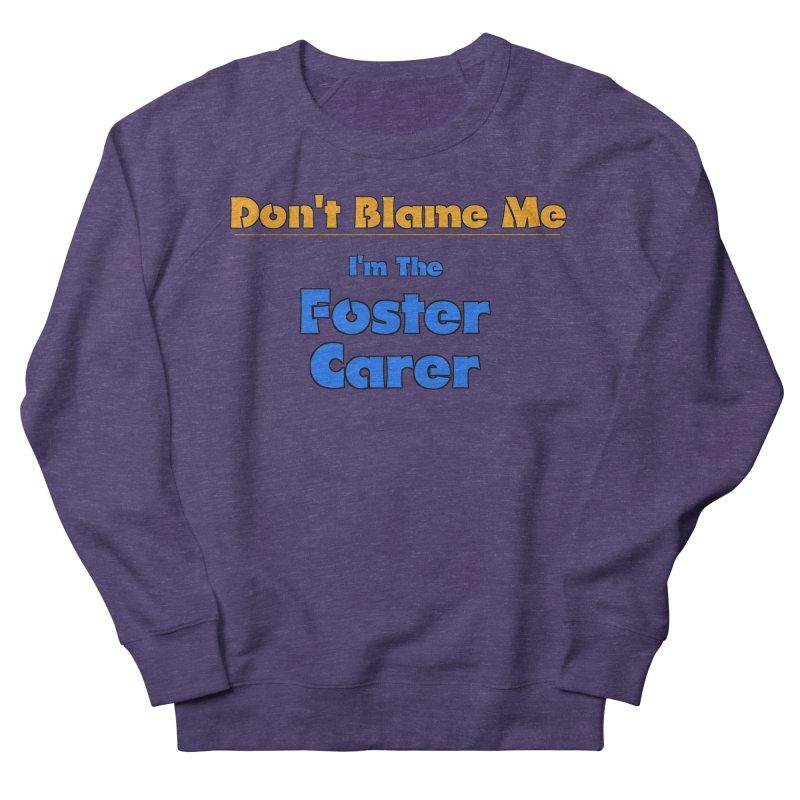 Don't Blame Me Women's Sweatshirt by Loganferret's Artist Shop