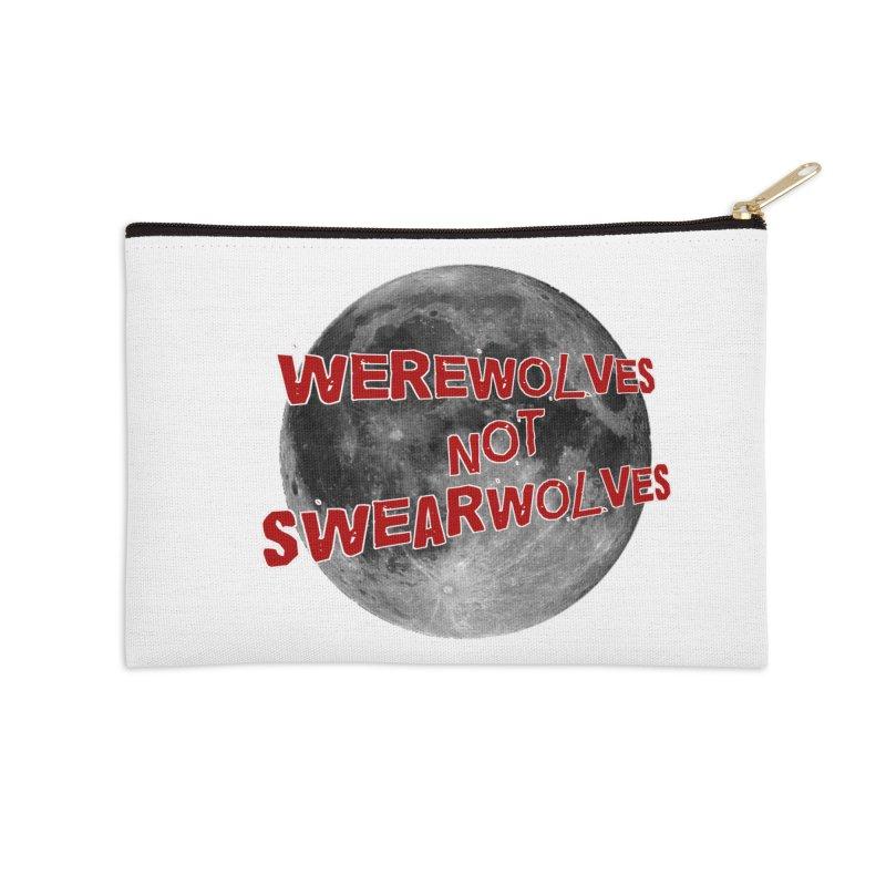 Werewolves not Swearwolves Accessories  by Loganferret's Artist Shop
