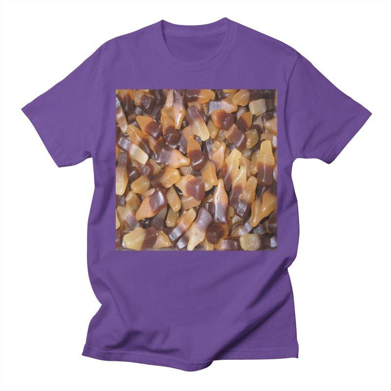 Cola Bottles Women's Unisex T-Shirt by Loganferret's Artist Shop