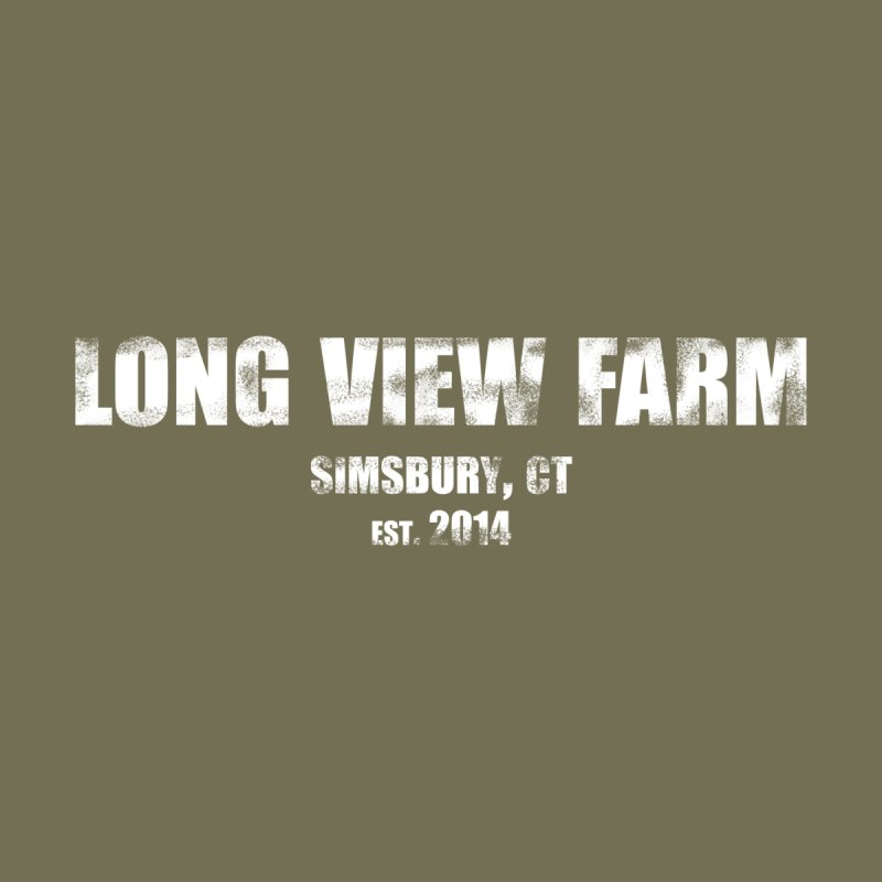 Long View Farm Weathered T-Shirt by Long View Farm