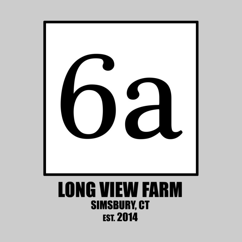 Long View Farm Growing Zone T-Shirt by Long View Farm