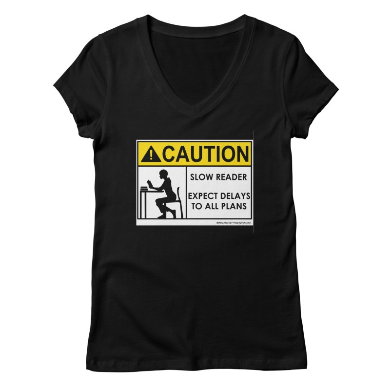 Women's None by Author Centric Designs By Longshot Productions