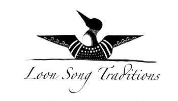 Loonsongtraditions's Artist Shop Logo