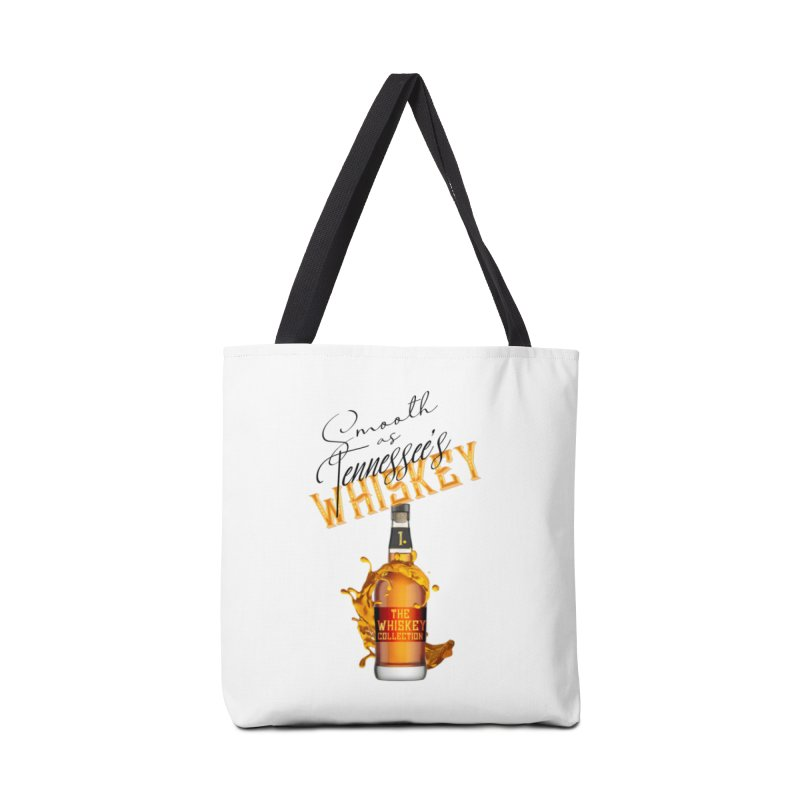 Whiskey Collection Accessories Bag by Loverotica's Artist Shop