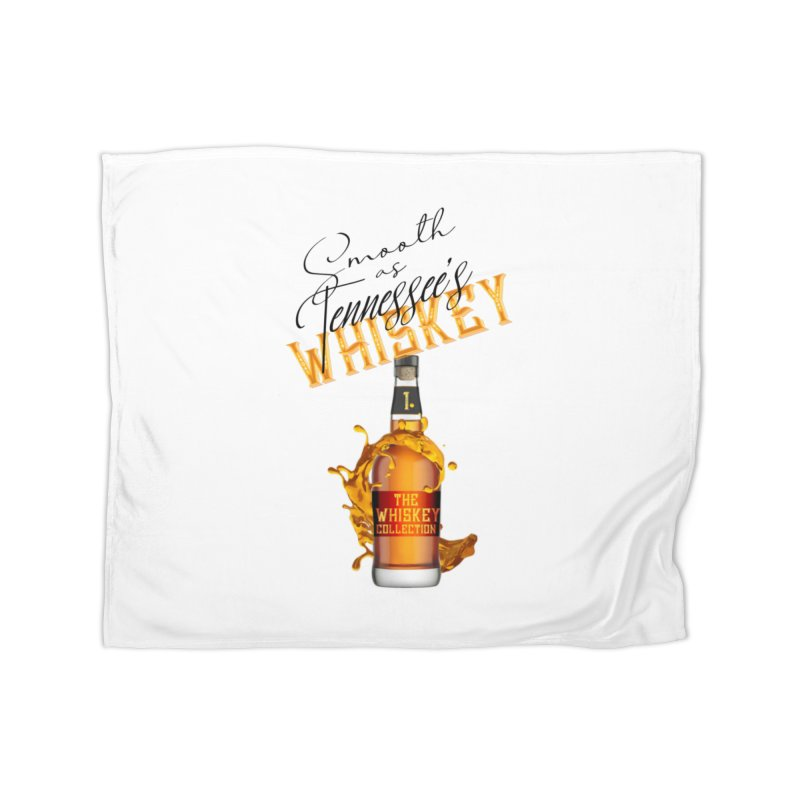 Whiskey Collection Home Blanket by Loverotica's Artist Shop