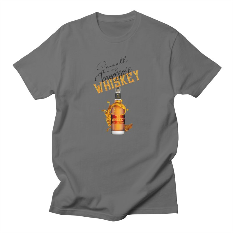 Whiskey Collection Women's T-Shirt by Loverotica's Artist Shop