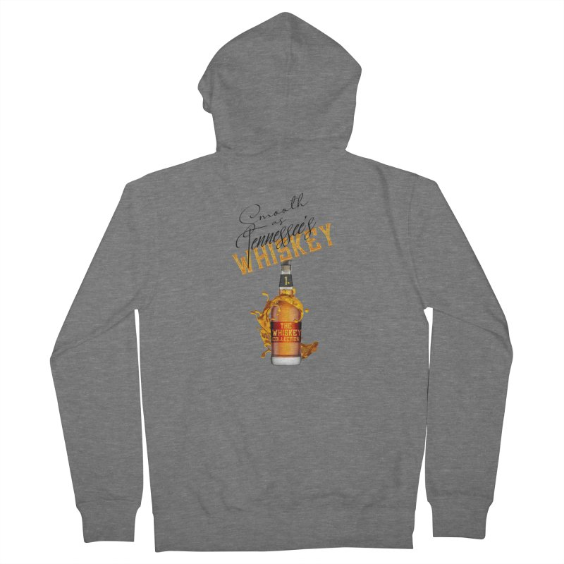 Whiskey Collection Women's Zip-Up Hoody by Loverotica's Artist Shop