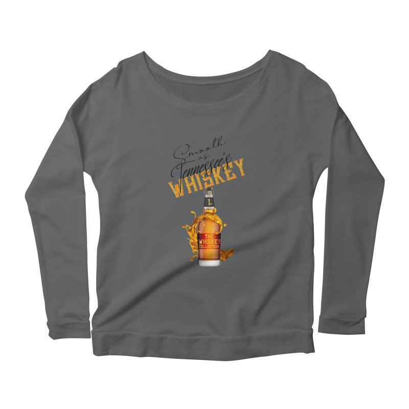 Whiskey Collection Women's Longsleeve T-Shirt by Loverotica's Artist Shop