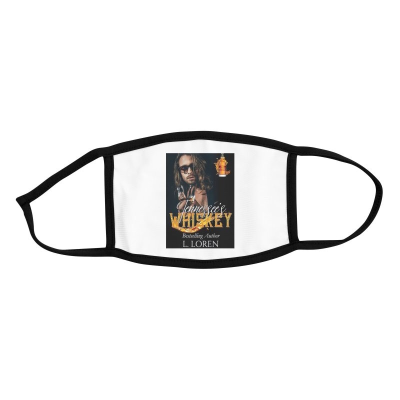 Tennessee's Whiskey Accessories Face Mask by Loverotica's Artist Shop