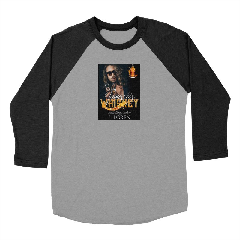 Tennessee's Whiskey Men's Longsleeve T-Shirt by Loverotica's Artist Shop