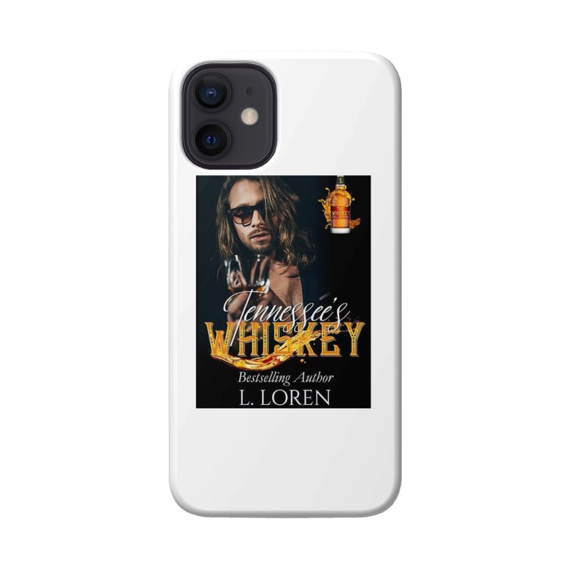 Tennessee's Whiskey Accessories Phone Case by Loverotica's Artist Shop