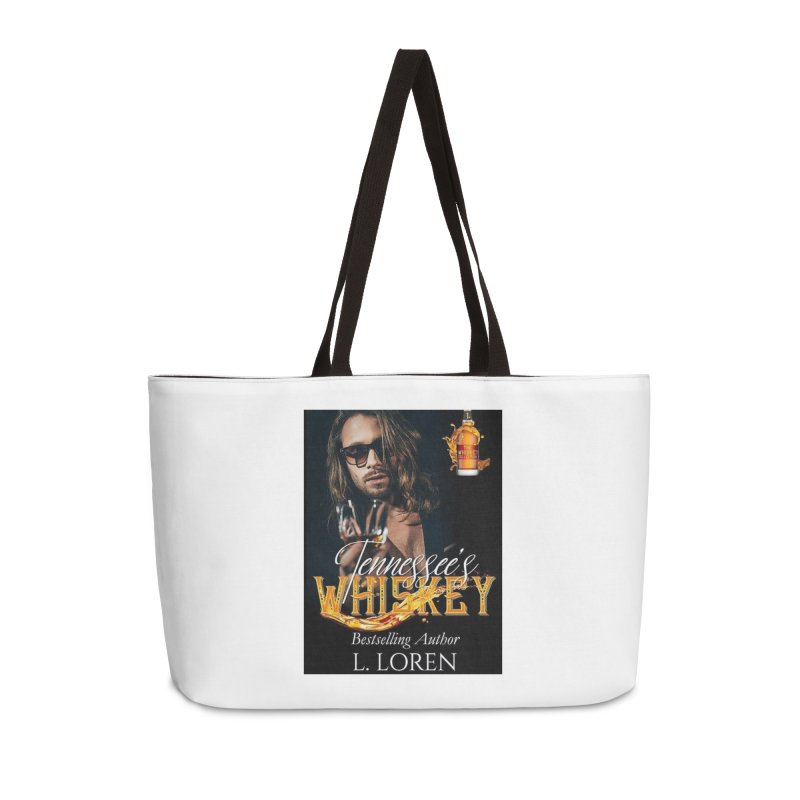 Tennessee's Whiskey Accessories Bag by Loverotica's Artist Shop