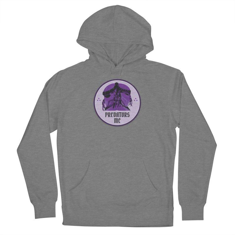 Predators MC Men's Pullover Hoody by Loverotica's Artist Shop