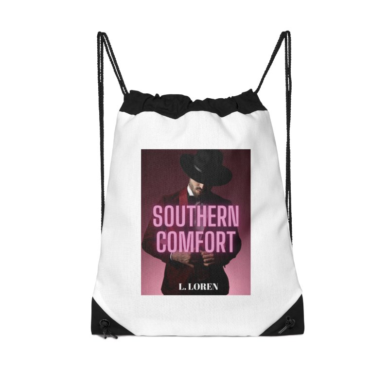 Southern Comfort Accessories Bag by Loverotica's Artist Shop