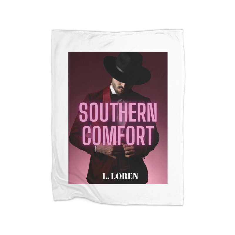 Southern Comfort Home Blanket by Loverotica's Artist Shop