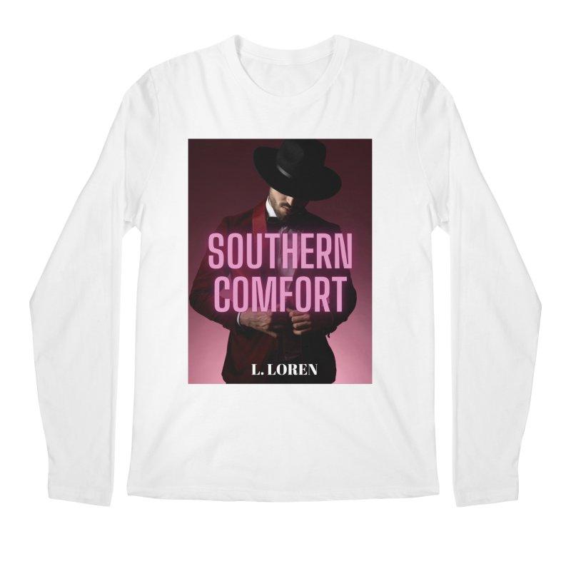 Southern Comfort Men's Longsleeve T-Shirt by Loverotica's Artist Shop