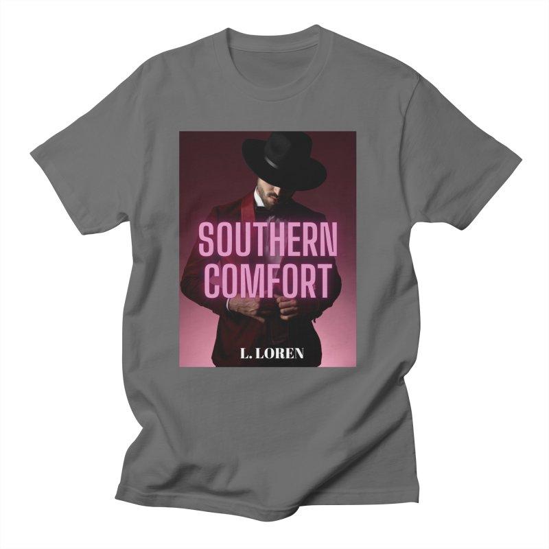 Southern Comfort Men's T-Shirt by Loverotica's Artist Shop