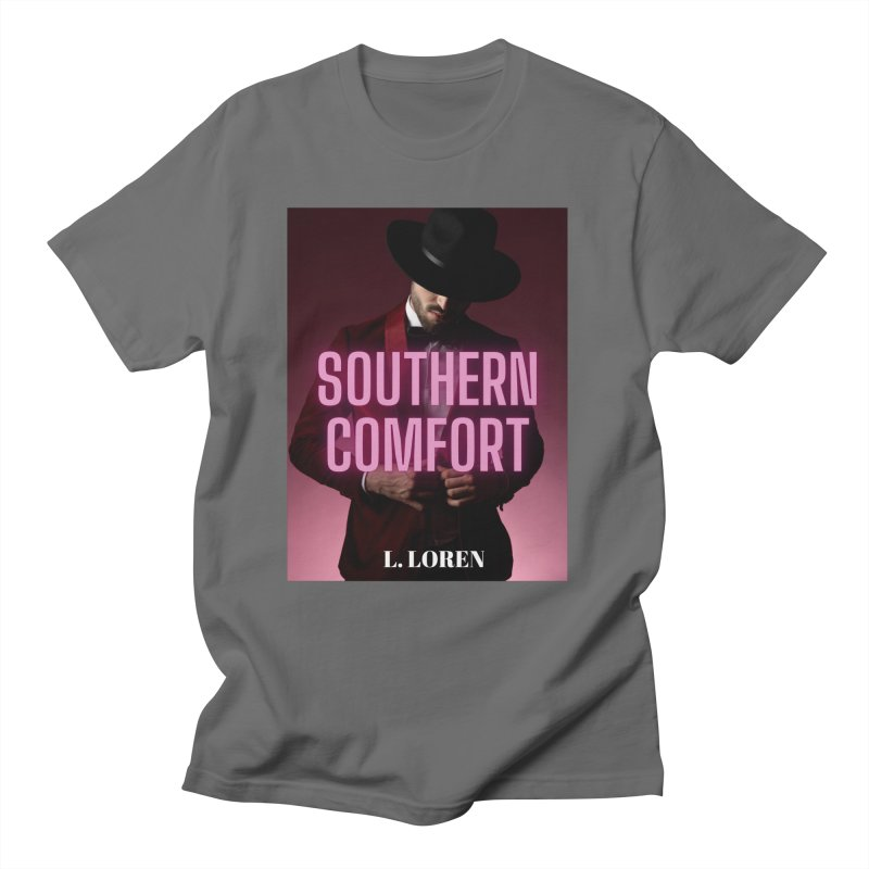 Southern Comfort Men's T-Shirt by Loverotica's Artist Shop