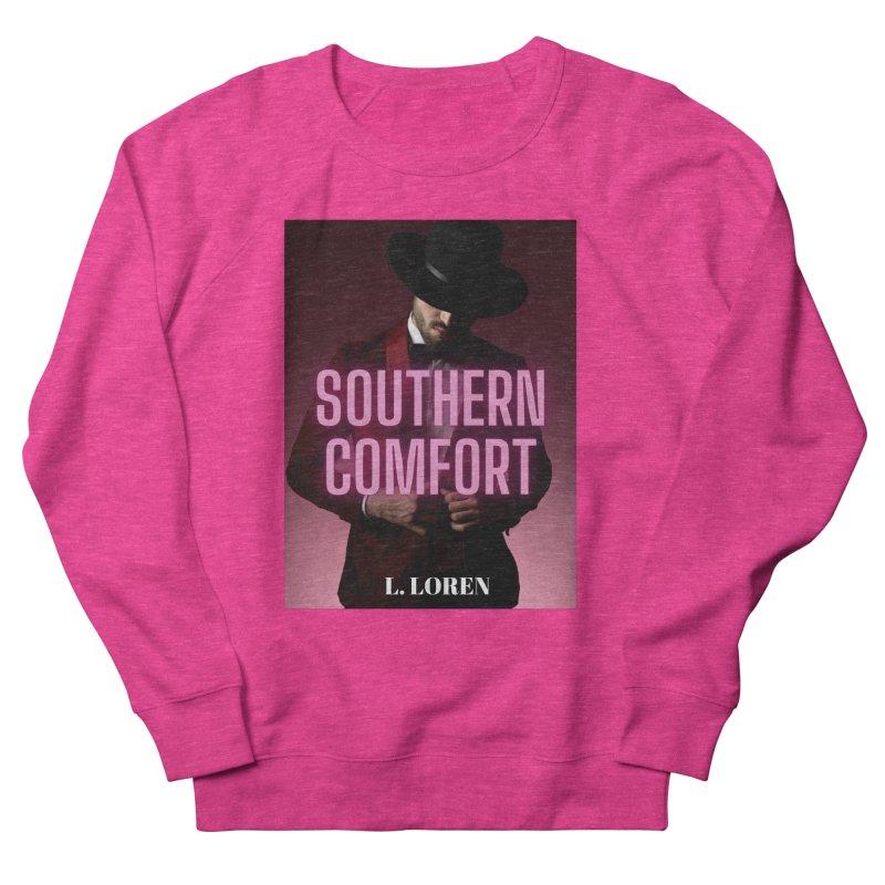 Southern Comfort Men's Sweatshirt by Loverotica's Artist Shop