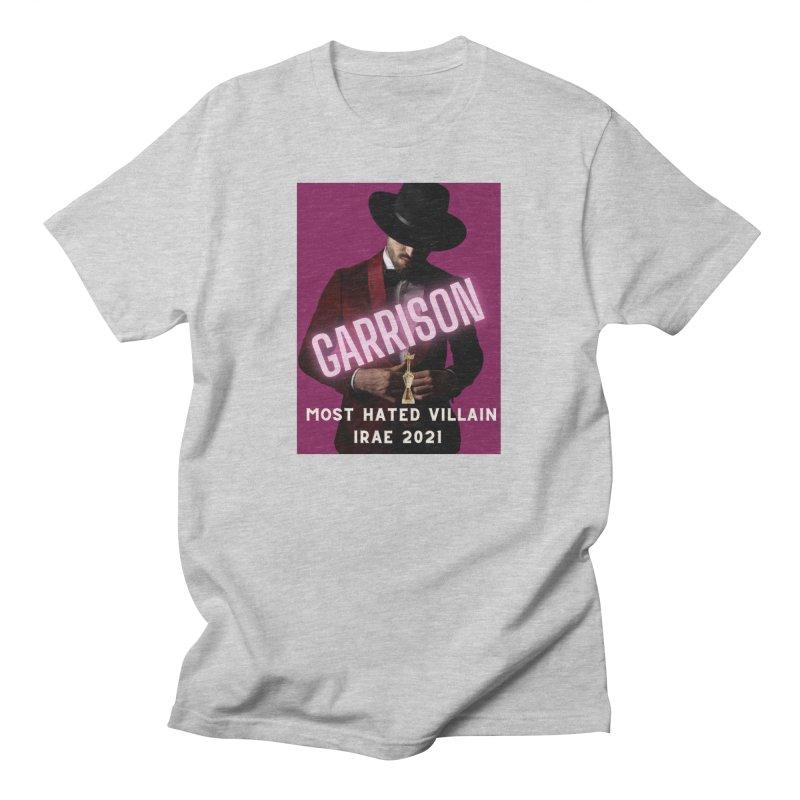 Garrison Men's T-Shirt by Loverotica's Artist Shop
