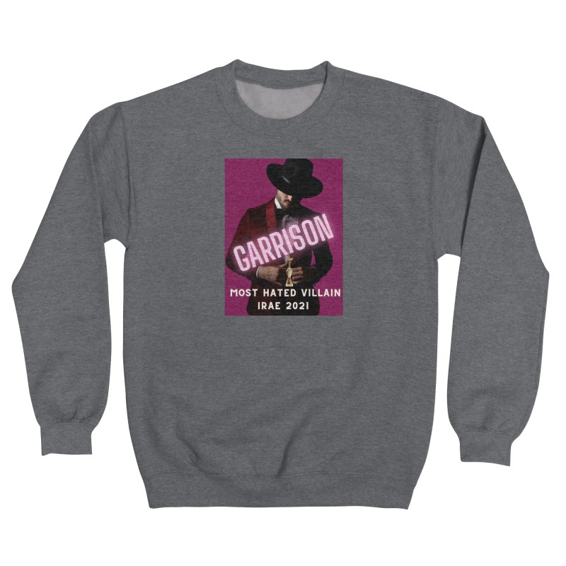 Garrison Women's Sweatshirt by Loverotica's Artist Shop